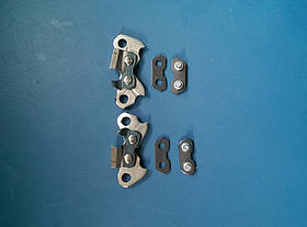 Ремкомплект  цепи STIHL 404 1,6
