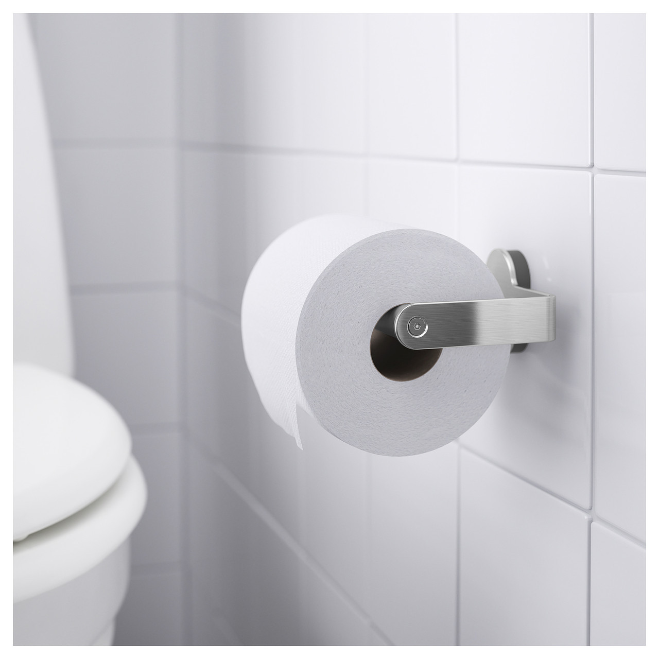 Держатель для туалетной бумаги BROGRUND