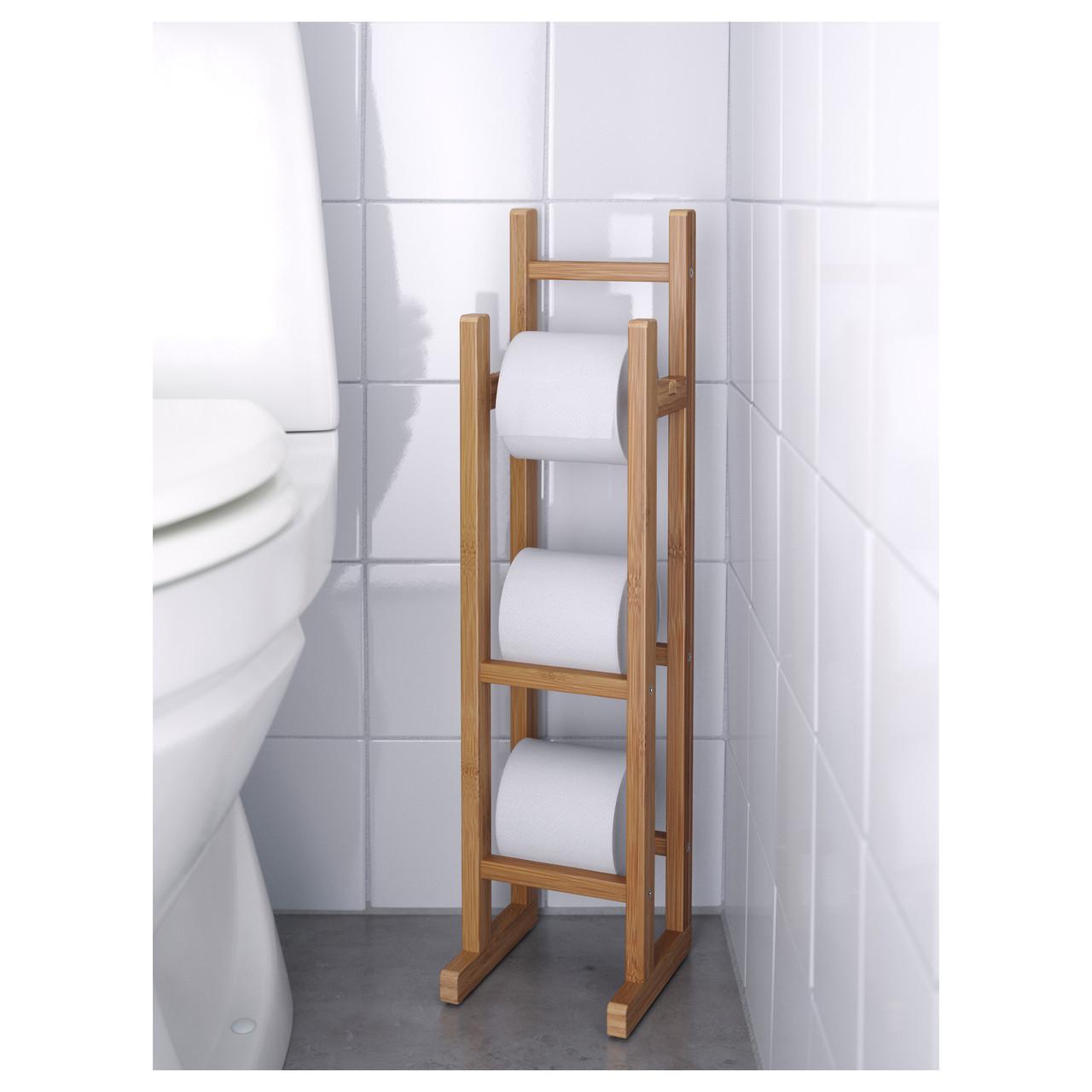 Стойка-держатель для туалетной бумаги RAGRUND