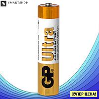 Батарейка GP Super Alkaline 24A LR03 AAA 1шт