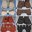 Комплект ковриков из экокожи для Toyota Camry 40, фото 3