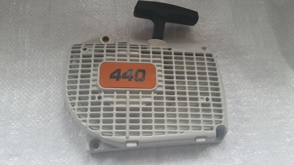 Стартер 440 Китай