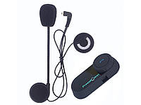 Гарнитура для шлема FreedCorn  Bluetooth