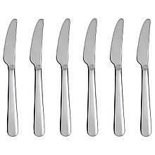 Набір ножів для десертів DRAGON