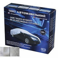 Тент для автомобиля VITOL серый
