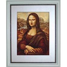 Набори для вишивання хрестом Класика Luca S Мона Ліза