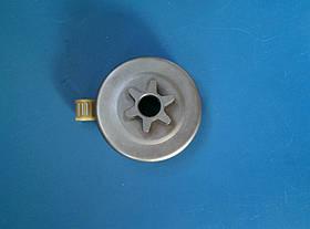 Корзина ,Тарелка,Чашка сцепления цельная 3/8 Oleo-Mac,EFCO 937/137 66/63/13 мм оригинал 50050136