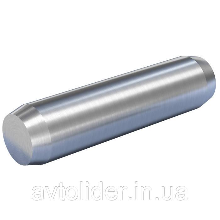 ISO 2338 (DIN 7; ГОСТ 3128-70) нержавеющий штифт цилиндрический