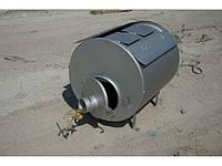 Печь-бойлер с двойным водяным контуром Укр Печи ПОТ-5