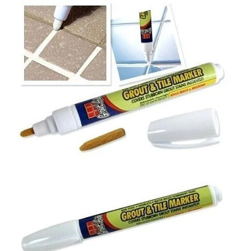 Карандаш-маркер Grout-aide Grout & Tile Marker