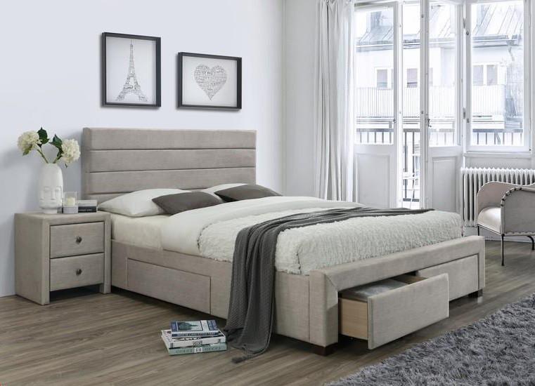 Ліжко KAYLEON