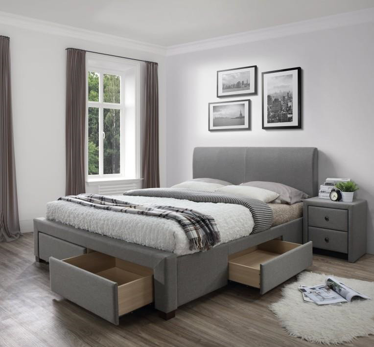 Кровать MODENA