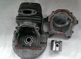 EFCO/Oleo-Mac 25 мотокоса Цилиндр в сборе 25 оригинал 4161570
