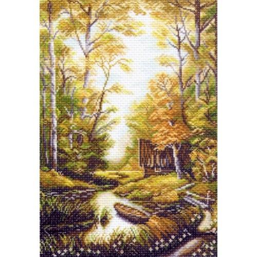 Лісова Сторожка