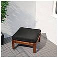 Стол садовый APPLARO 63x63 см, фото 5
