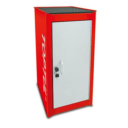 Шкаф инструментальный 390x460x860  TOPTUL TBAG0102, фото 2