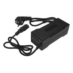 Зарядное устройство для аккумуляторов 12V(14,6V)-2A-24W