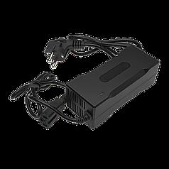 Зарядное устройство для аккумуляторов  LiFePO4 12V(14,6V)-5A-60W