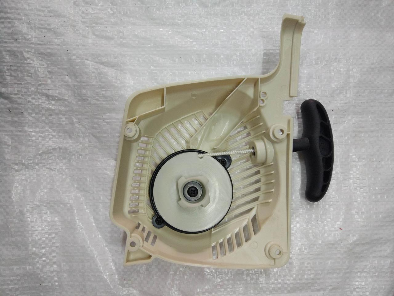 Бензопила Zomax 4000 Стартер Zomax 4000