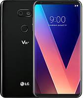 Смартфон LG V30 Plus 4/128GB Aurora Black