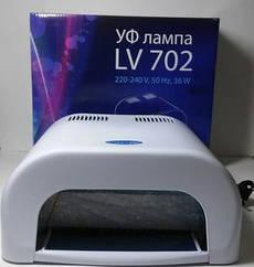 Индукционная лампа для наращивания ногтей УФ 36 Вт 740белая , Харьков