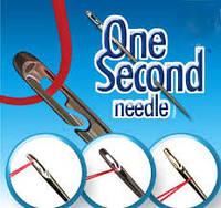 Швейный набор One Second Needle: забудьте о сложностях при вдевании нитки в иголку!