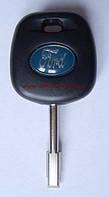 Ford ключ
