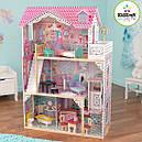 Ляльковий будинок з меблями Аннабель KidKraft Annabelle 65079, фото 2