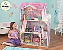 Ляльковий будинок з меблями Аннабель KidKraft Annabelle 65079, фото 4