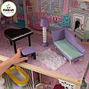 Ляльковий будинок з меблями Аннабель KidKraft Annabelle 65079, фото 5