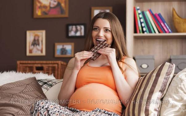 Сладости для беременных