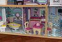 Ляльковий будинок з меблями Аннабель KidKraft Annabelle 65079, фото 7