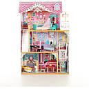 Ляльковий будинок з меблями Аннабель KidKraft Annabelle 65079, фото 10