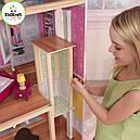 Кукольный дом с мебелью Величественный особняк KidKraft Majestic Mansion 65252, фото 4