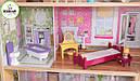 Кукольный дом с мебелью Величественный особняк KidKraft Majestic Mansion 65252, фото 5