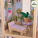 Кукольный дом с мебелью Величественный особняк KidKraft Majestic Mansion 65252, фото 6