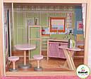 Кукольный дом с мебелью Величественный особняк KidKraft Majestic Mansion 65252, фото 8