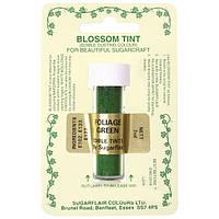 Цветочная пыльца Sugarflair зелёная