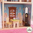 Кукольный дом с мебелью Величественный особняк KidKraft Majestic Mansion 65252, фото 10
