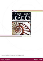 New Language Leader Upper-Intermediate Coursebook