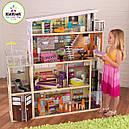 Кукольный дом с мебелью Сохо KidKraft Soho 65277, фото 2