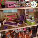 Ляльковий будинок з меблями Сохо KidKraft Soho 65277, фото 3