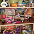 Кукольный дом с мебелью Сохо KidKraft Soho 65277, фото 4