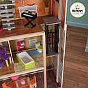 Ляльковий будинок з меблями Сохо KidKraft Soho 65277, фото 5