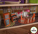 Ляльковий будинок з меблями Сохо KidKraft Soho 65277, фото 9