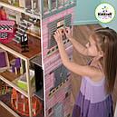 Ляльковий будинок з меблями Сохо KidKraft Soho 65277, фото 10