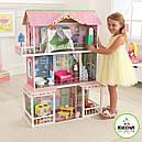 Кукольный дом с мебелью Сладкая Саванна KidKraft Sweet savannah 65851, фото 3
