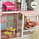 Кукольный дом с мебелью Сладкая Саванна KidKraft Sweet savannah 65851, фото 4