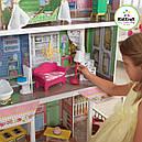 Кукольный дом с мебелью Сладкая Саванна KidKraft Sweet savannah 65851, фото 5