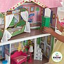 Кукольный дом с мебелью Сладкая Саванна KidKraft Sweet savannah 65851, фото 7